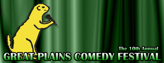 the great plains comedy festival in saskatoon