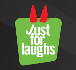 just for laughs montreal comedy festival logo