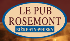 comedy sundays at le pub rosemont
