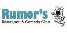 rumours comedy club in winnipeg